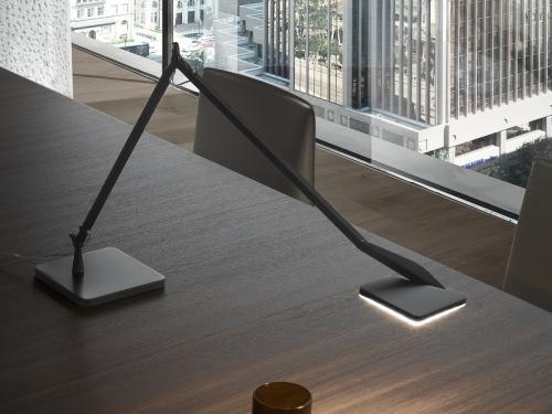 eelectron Otomo Jackie IoT Bordslampa (fot) Svart 10W