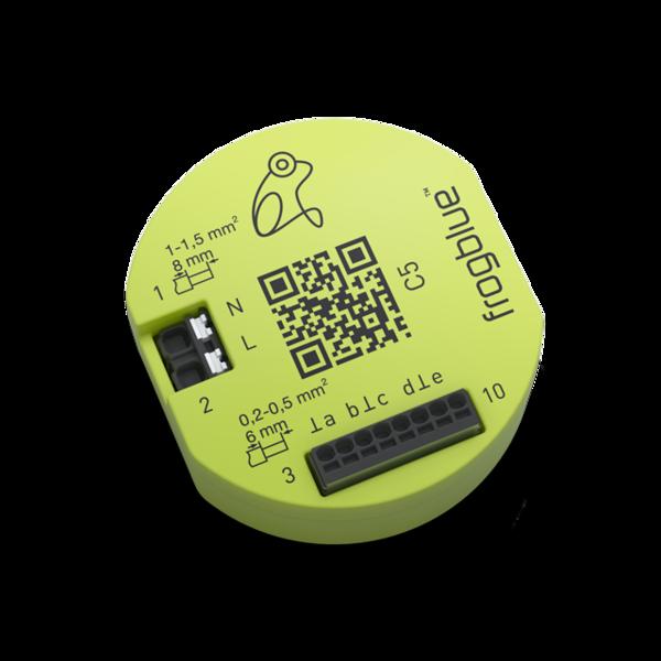Frogblue frogContact5  Bluetooth 5xIN Lågvolt