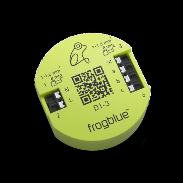 Frogblue frogDim1-3 Bluetooth 1xDim 3xIN