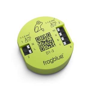 Frogblue frogDim1-3 Bluetooth 1xDim 3xIN