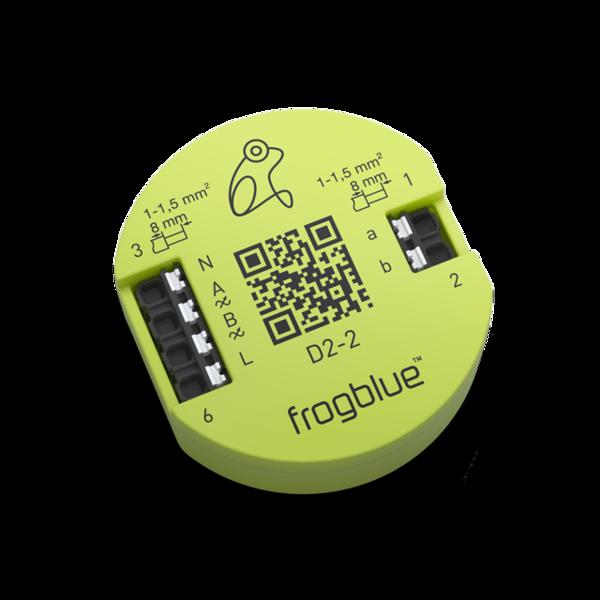 Frogblue frogDim2-2 Bluetooth 2xDim 2xIN
