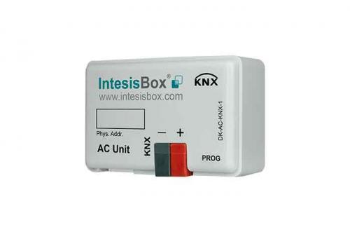 IntesisBox KNX/Daikin AC GW (Domestic , RAC)