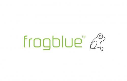 Frogblue Startkit 1xDim 1-3 1xRelä 2-2 1xTag 1xUSB