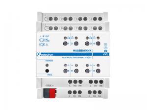 eelectron KNX Klimatstyrenhet 4 Triac 4 Relä +8IN