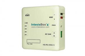 IntesisBox KNX/Hisense AC GW Com (PAC,VRF) +4IN