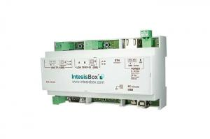 IntesisBox KNX/LonWorks GW 500 dpt
