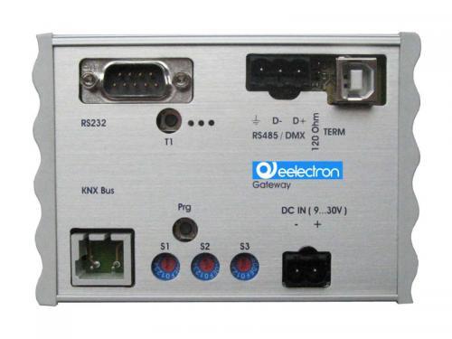eelectron KNX DMX Gateway