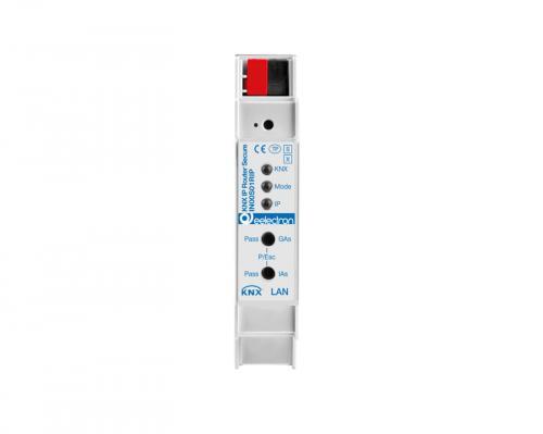 eelectron KNX IP Router Secure (IP-Linjekopplare)