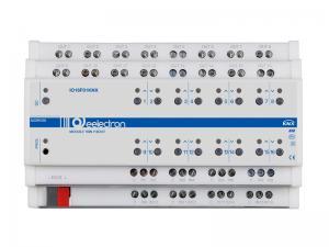 eelectron KNX Brytaktor 16-kan+16IN / 8-kan Jalusi