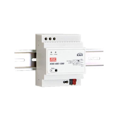 Meanwell Spänningsförs KNX 1280mA + 30V (3-mod)