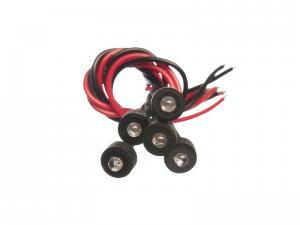 eelectron Mini-LED Blå 60st