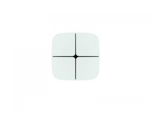 eelectron MiniPad 4-kn Vit/Svart + temp + 4IN