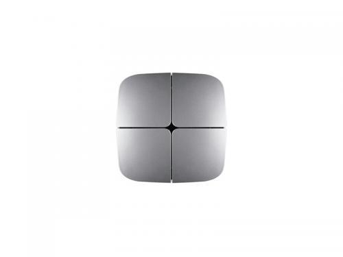 eelectron MiniPad 4-kn Grå/Svart + temp + 4IN