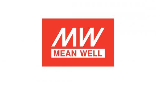 Meanwell Synkkabel 1m för LCM-25