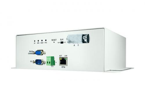IntesisBox KNX/Mitsub. HI AC GW (VRF) 128 enh