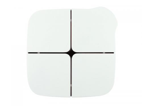 eelectron HomePad 4-kn Vit/Svart