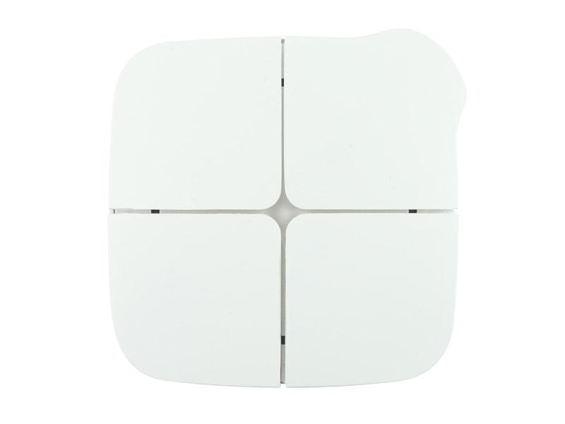 eelectron HomePad 8-kn Vit/Vit + temp + Circle