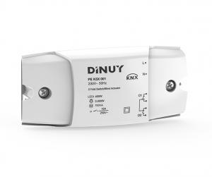 DINUY RF Brytaktor 2-kan / Jalusiaktor 1-kan