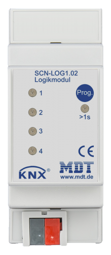 MDT Logikmodul