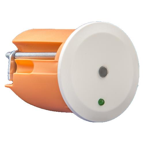 MDT Ljussensor Mini infälld