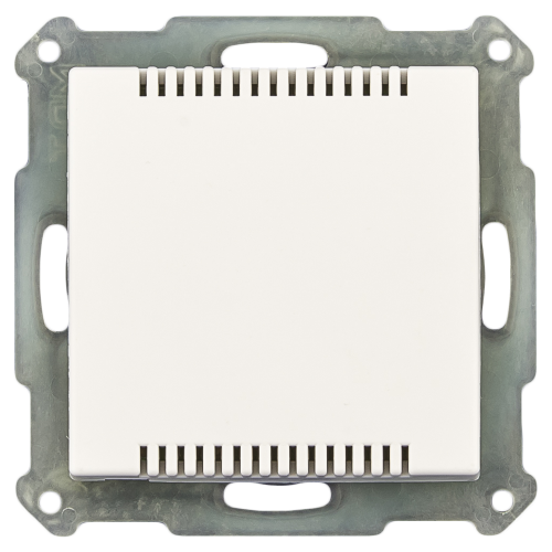 MDT Temperatursensor 55x55 Vit matt