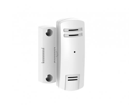 DINUY RF Magnetkontakt Utanp. Batteri