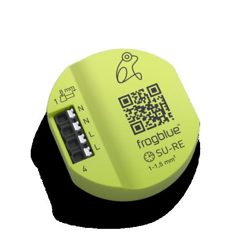 Frogblue frogClock Bluetooth Repeater + Klockbat.