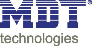 MDT Anslutningskabel för Tryckknappsgränssnitt BE-02001.0x