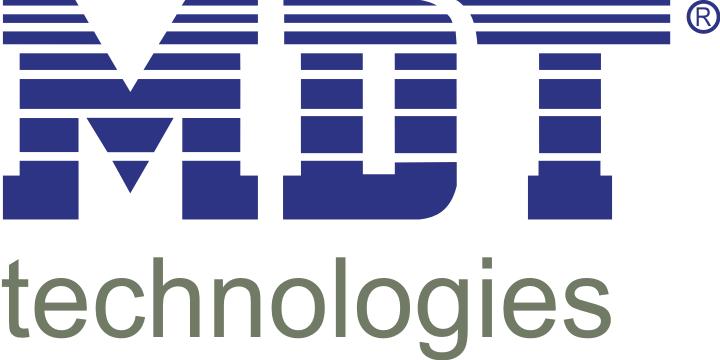 MDT Anslutningskabel för Tryckknappsgränssnitt BE-04001.0x or BE-06001.0x