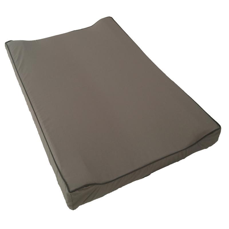 Changing pad grey