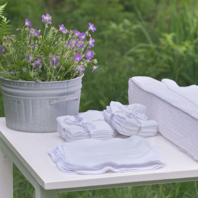 Washcloths 5 pcs