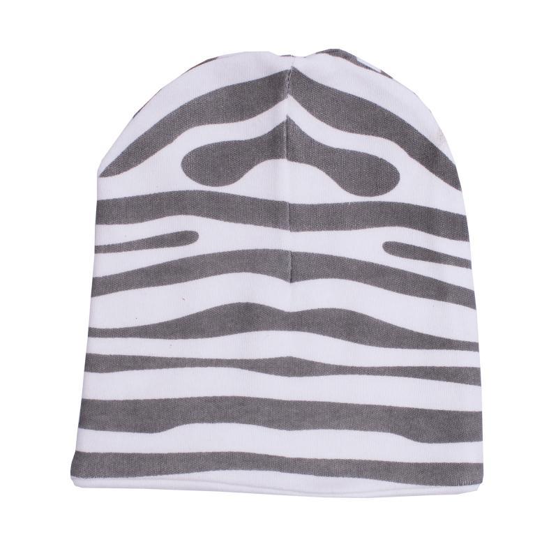 Hat animal grey