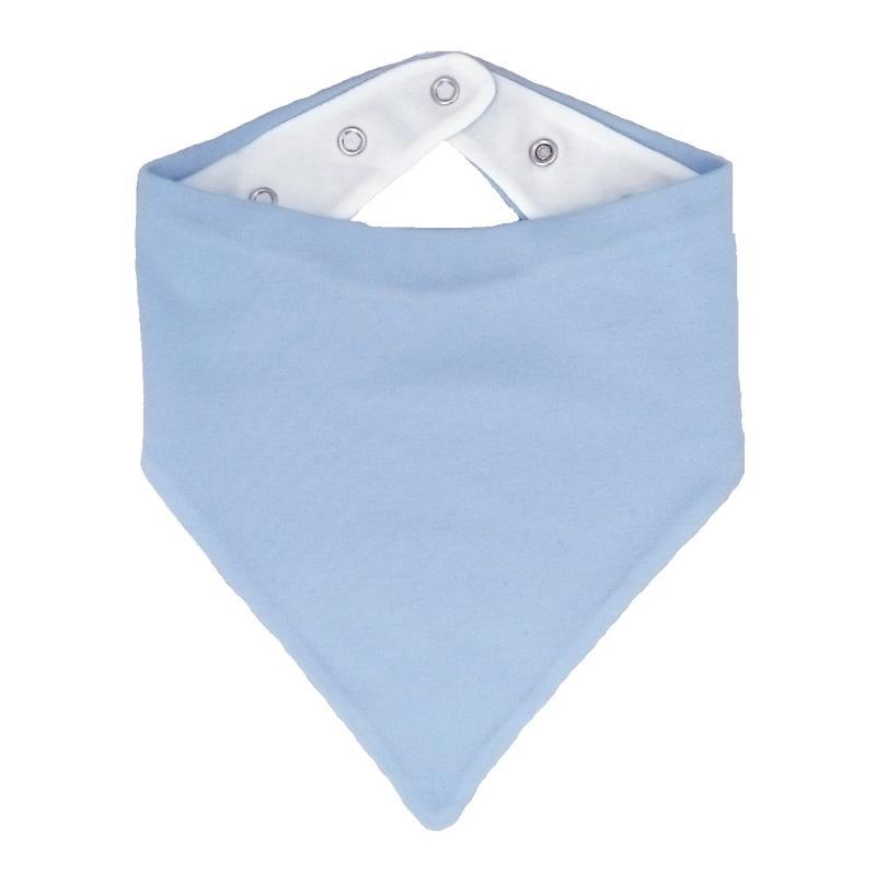 Drybib blue