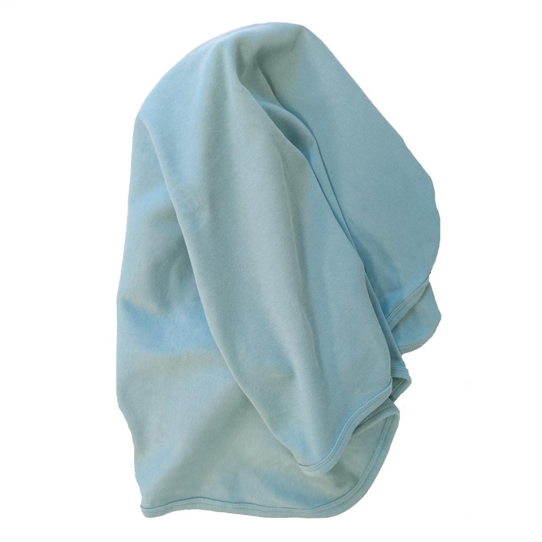 Baby blanket sapphire