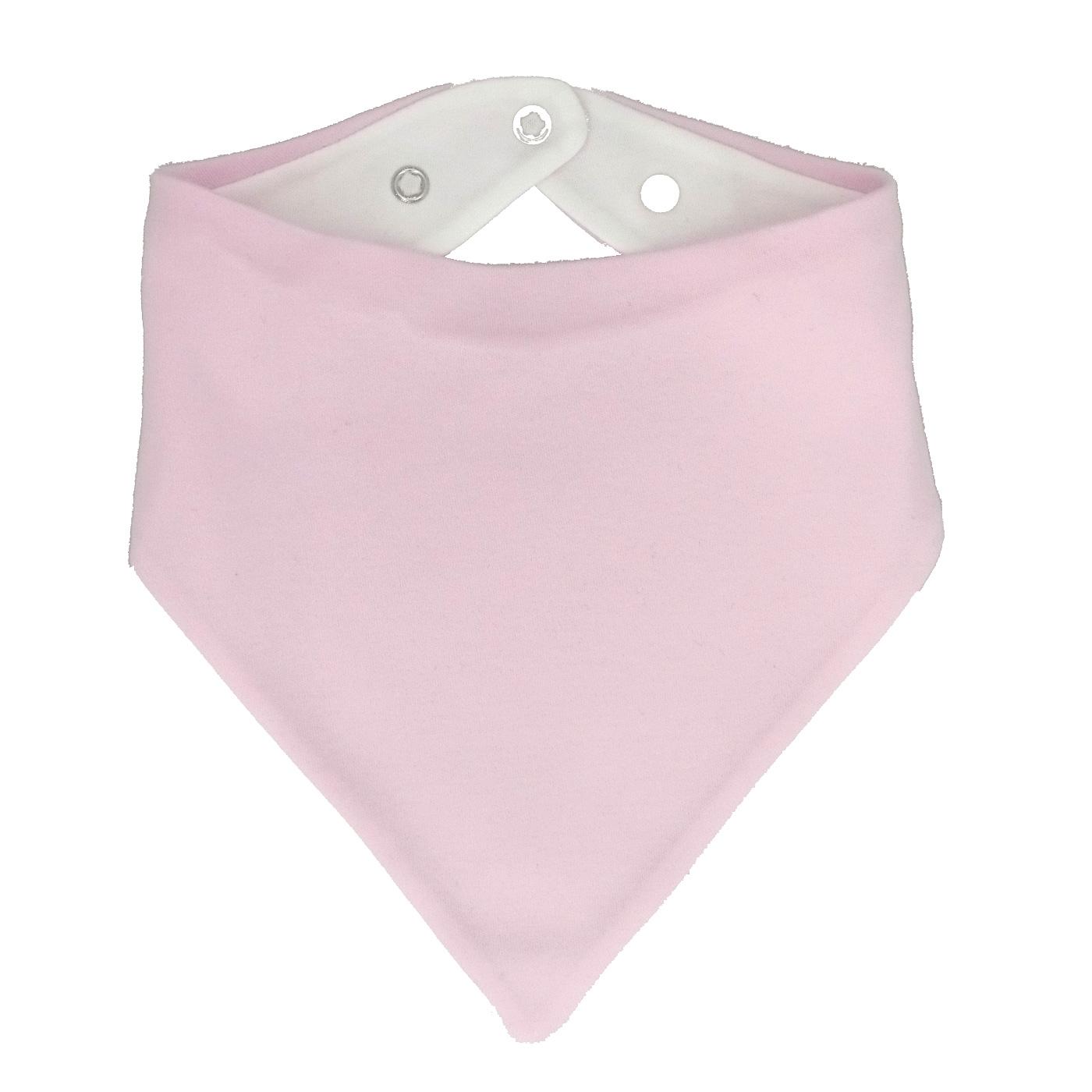 Drybib pink