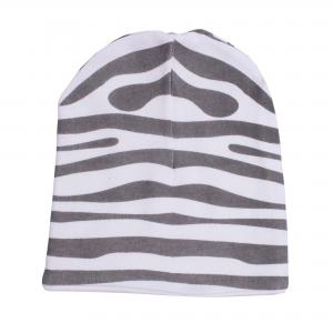 Hat animal grey