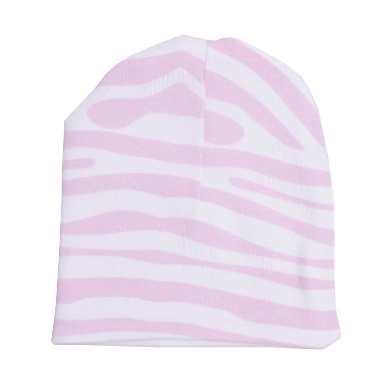 Hat animal pink