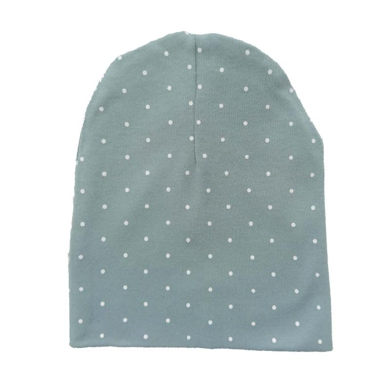 Hat sapphire dotty outlet