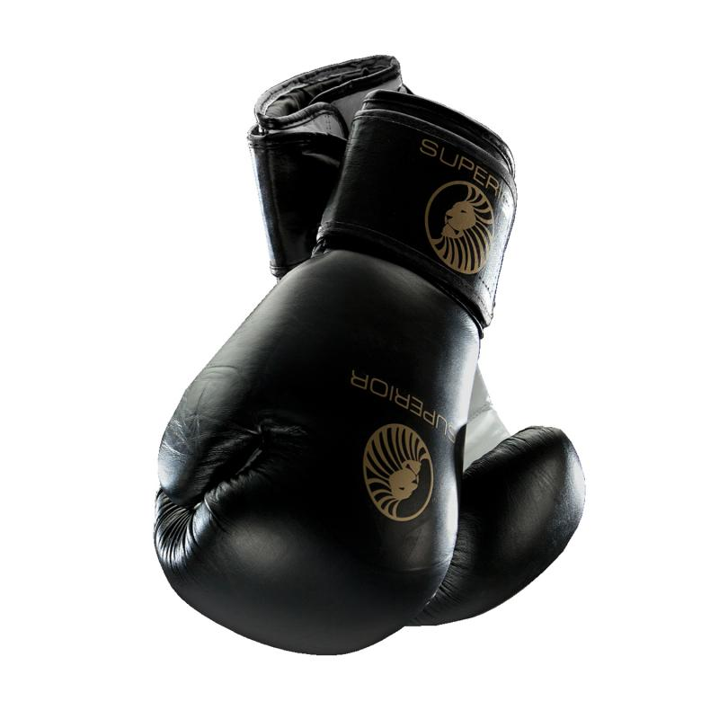 Superior Gear Boxing Gloves