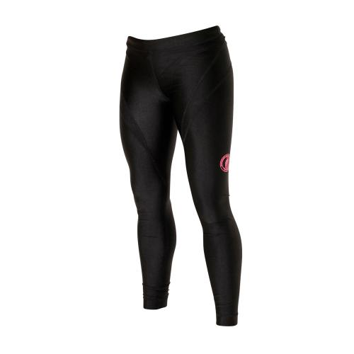 Superior Wear Kompressionstights dam G2 svart/rosa