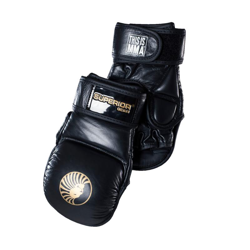 Superior Gear MMA Sparringhandskar