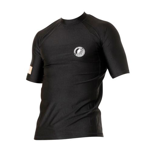 Superior Wear Kompressions T-shirt G2 svart