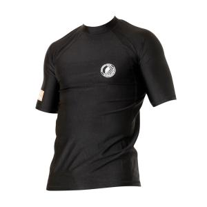 Superior Wear Compression T-shirt G2 Black