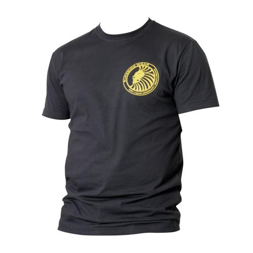 Superior Wear T-Shirt Original Marine Blue