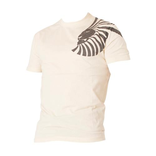 Superior Wear T-Shirt Single Lion Sand