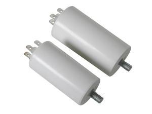 Motorkondensator 45µF 450 V
