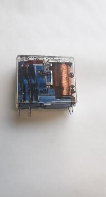 Relä 18,5V på spolen  250V AC 5A Normally Open