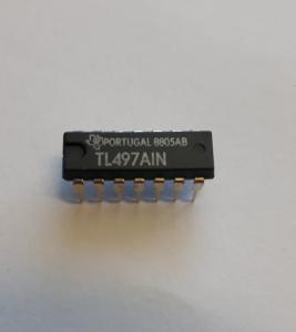 TL497AIN