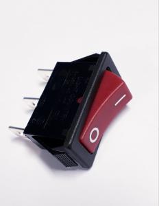 Vaggomkopplare Till - Till,  Röd knapp