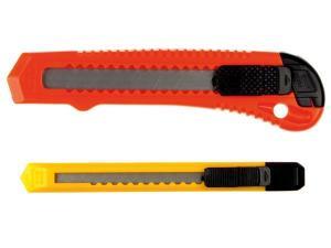 Brytknivar, 2 st med säkerhetslås
